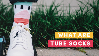 What Are Tube Socks - Best Guide for 2021
