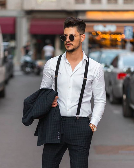 what to wear to a funeral if you don't have a suit