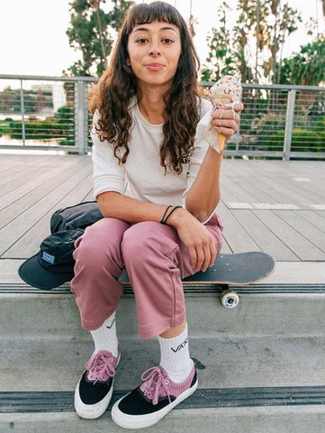 Naked girls in vans How To Wear Socks With Vans Best Style Guide For 2020 Soxy Com