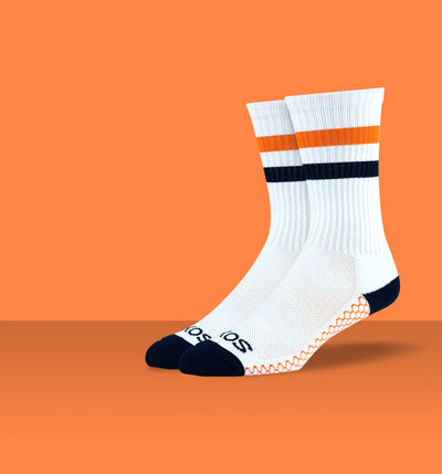 World's Best Athletic Socks