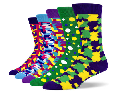 Mens Awesome Socks Bundle