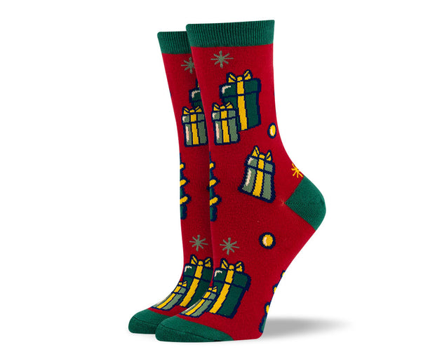 Women's Christmas Presents Socks