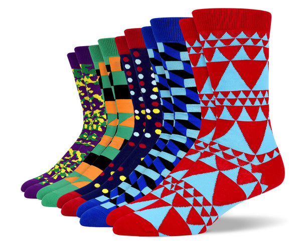 Mens Superstar Sock Bundle