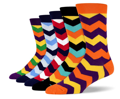 Mens Mystery Sock Bundle