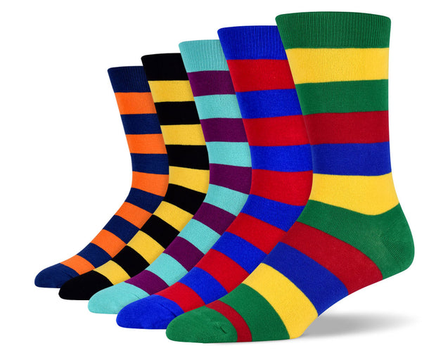 Mens Scholar Sock Bundle