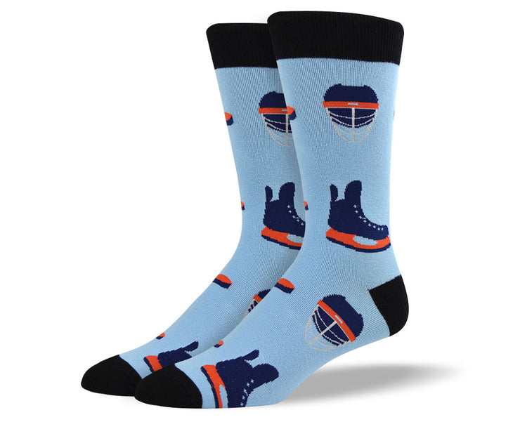 Mens Hockey Socks