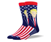 Men's Presidents Sock Bundle - 3 Pair