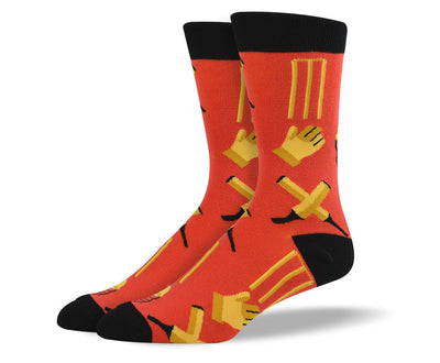 Mens Cricket Socks