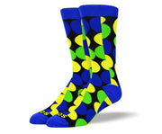 Men's Funny Dress Sock Bundle