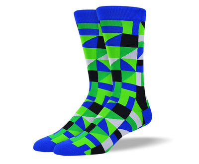 Men's Unique Fun Socks