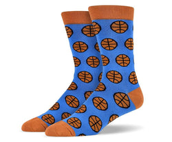 Mens Basketball Socks