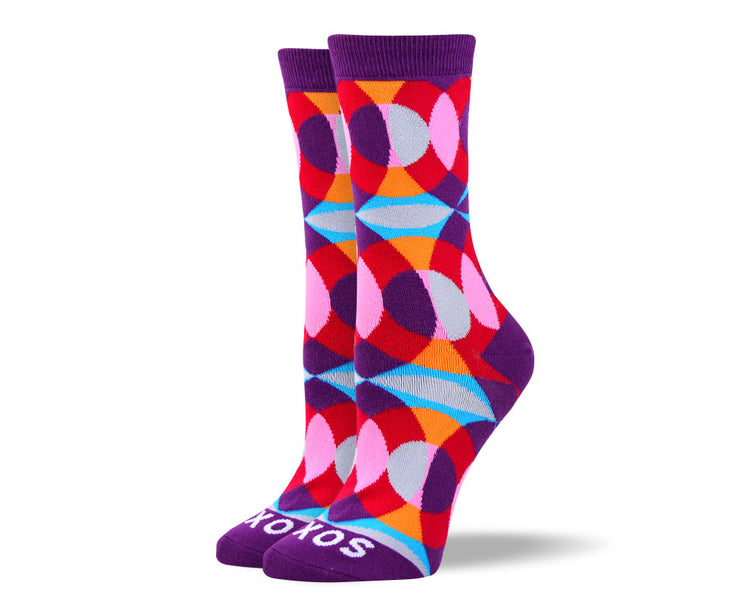 Women's Unique Fashion Sock Bundle