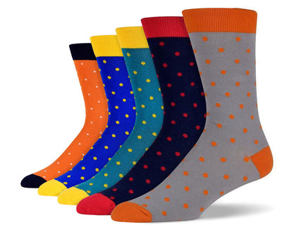 Mens Rockstar Sock Bundle