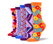 Women's Awesome Pattern Sock Bundle