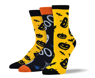 Men's & Women's Halloween Bundle