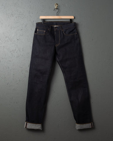 Railcar Journeyman X034 Jeans