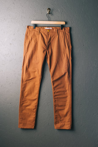 Trousers Made in USA