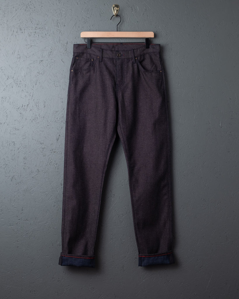 Raleigh Graham Bracken Canvas Jeans