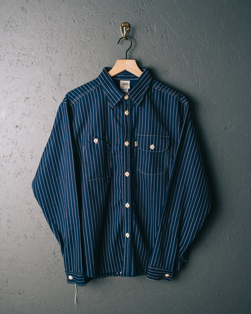 Railcar LS Ace Wabash Shirt