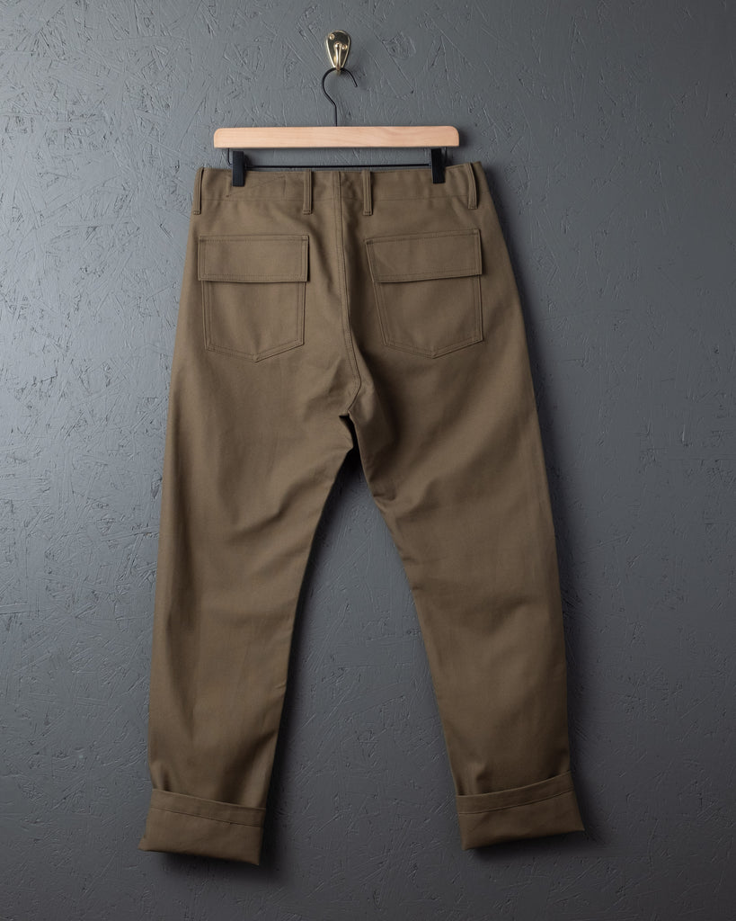 Rogue Territory Field Pants - Limited Edition