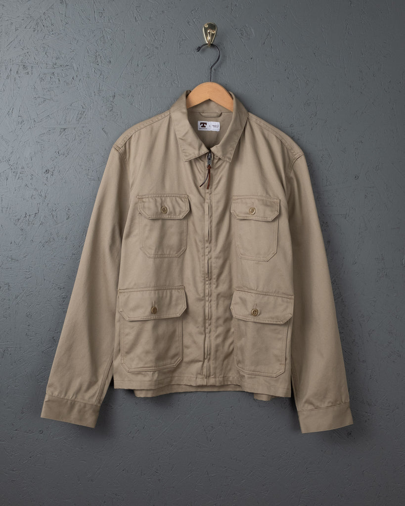 Tellason Garage Jacket