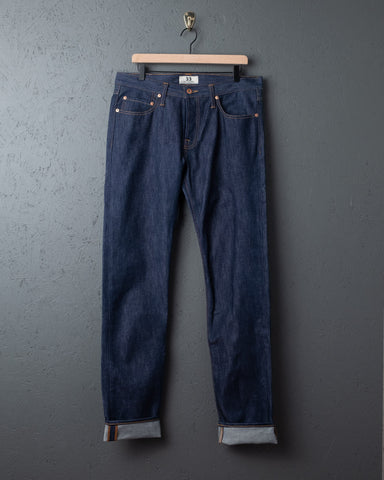 Tellason Stock Jeans - Slim Tapered