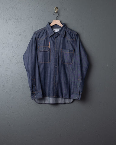 Small Batch Men's Shirts Made in USA