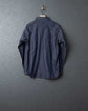 Tellason Topper Shirt - Japanese Denim