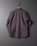 3sixteen LS BD Shirt - Black Diamond Ray