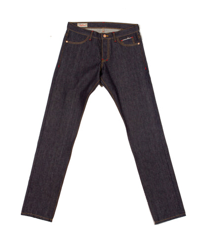 Detroit Denim Classic Taper Jean