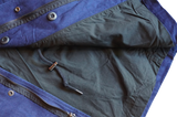 3sixteen x Alpha Industries M-65 'Defender' Men's Field Jacket