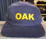 """OAK"" Ball Caps"