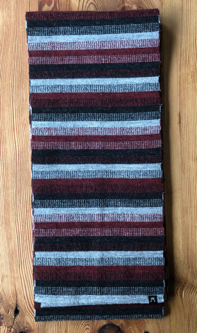Tommy's Wool Scarf