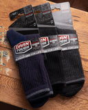 Darn Tough Crew Light Socks