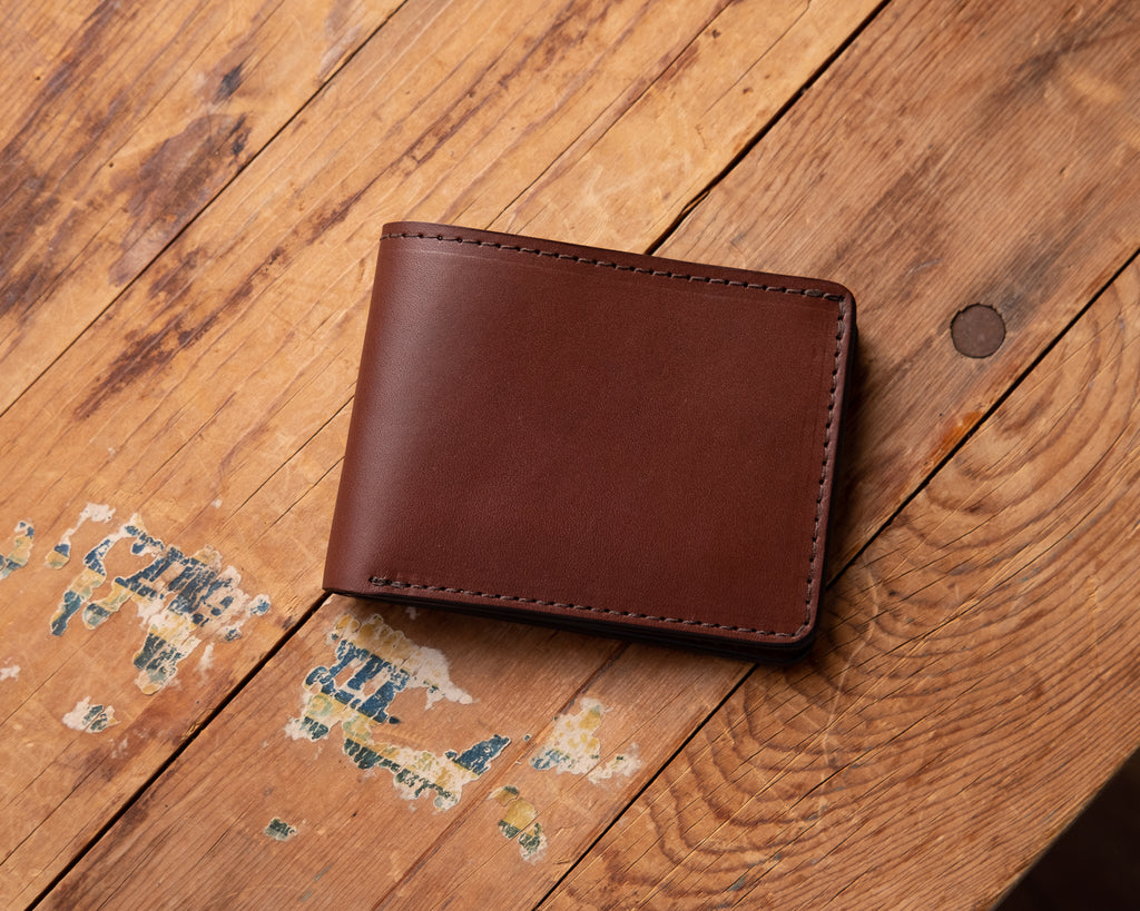 Tanner Goods Utility Bifold Wallets