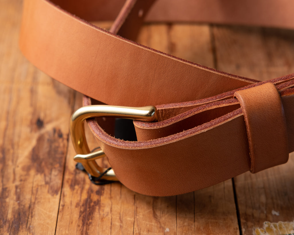 Tanner Goods Classic Belts -4 Colors