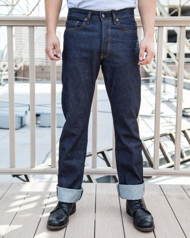 imogene+willie Willie Rigid Jeans