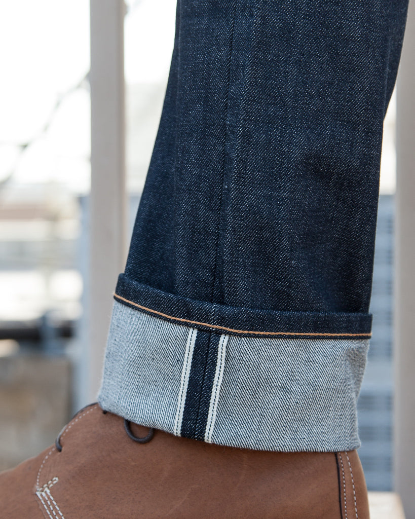 Left Field NYC Chelsea Jeans