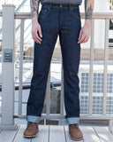 Left Field NYC Greaser Jeans