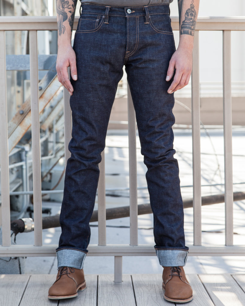 Rogue Territory SK Jeans
