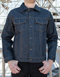 Tellason Jean Jacket - Indigo Denim