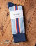 Zkano Organic Cotton Socks