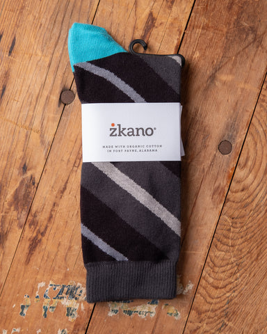Zkano Socks, Ft. Payne, Ala.