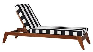 Perennials Chaise 23x74x4 -Go To Stripe