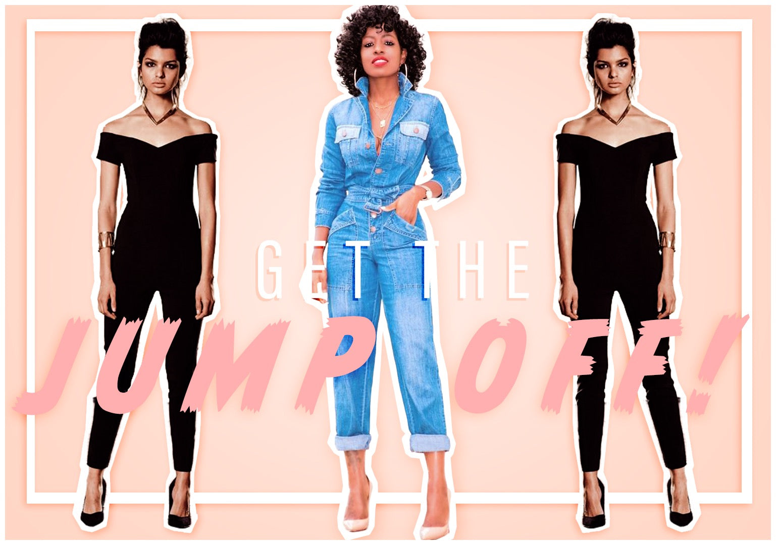Jumpsuit and dungaree guide