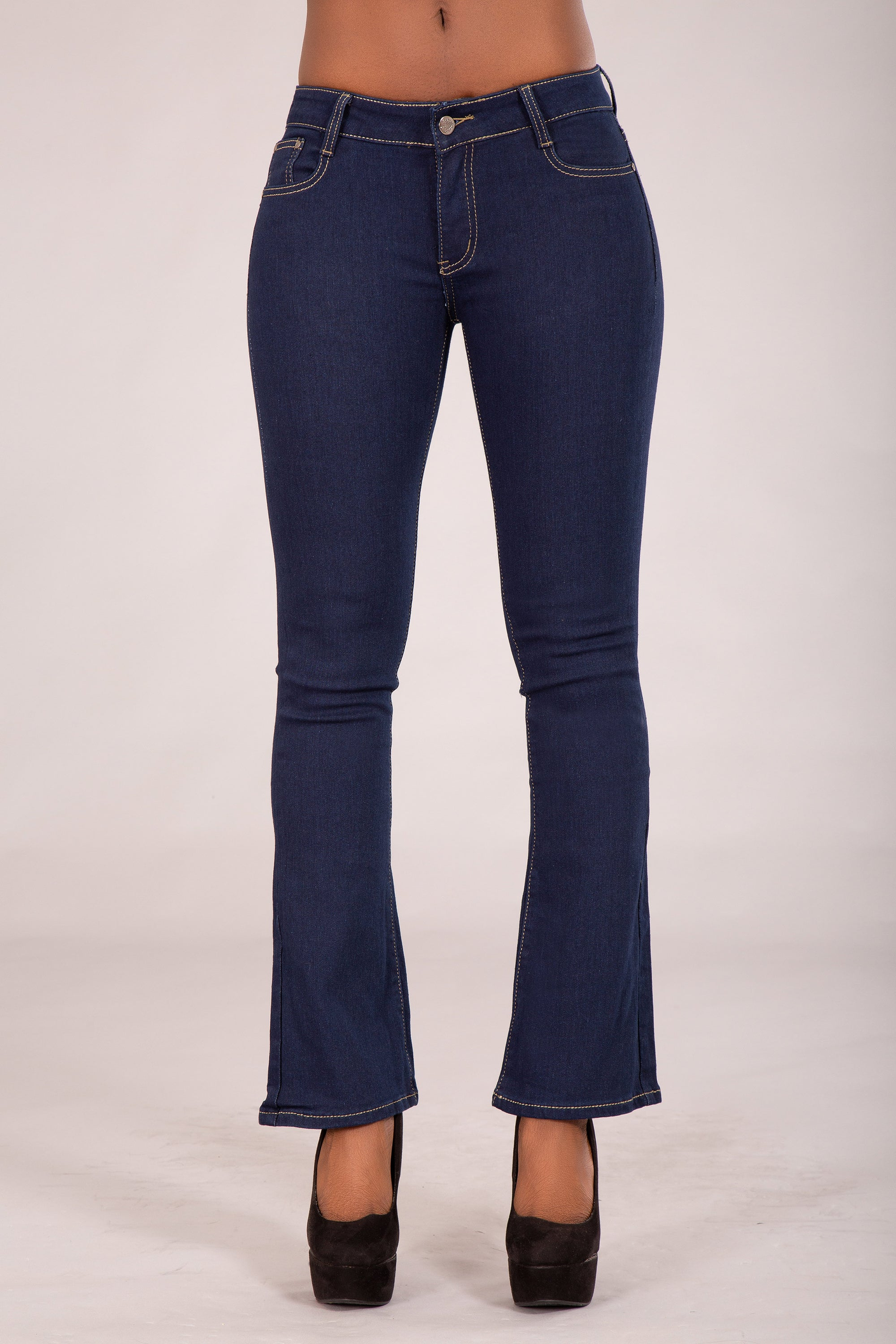Bootcuf Flare Jeans