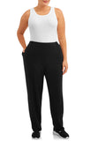 Women's Black soft and comfy Pants