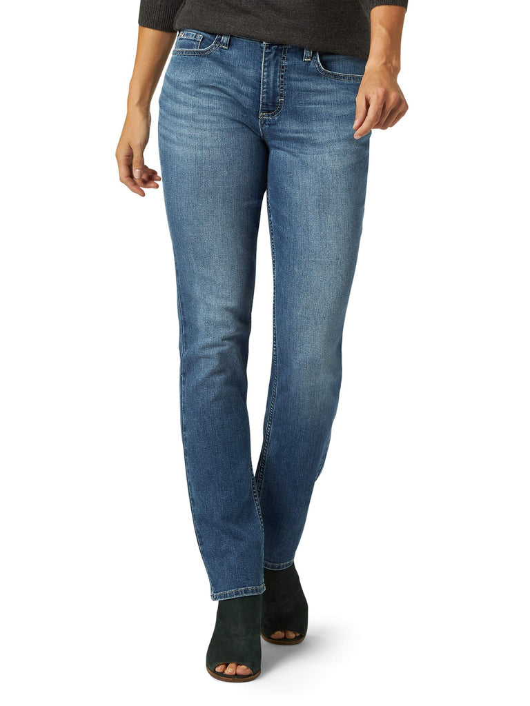 Ladies Lee Rider Jeans