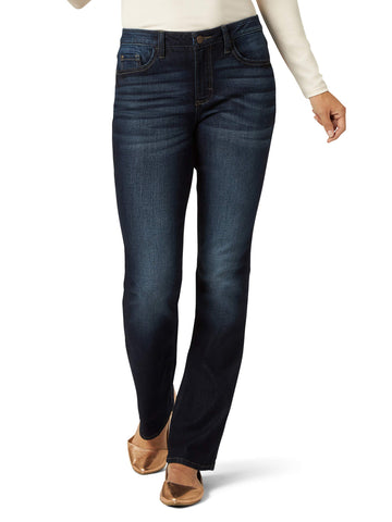 Ladies Boot Cut Jean