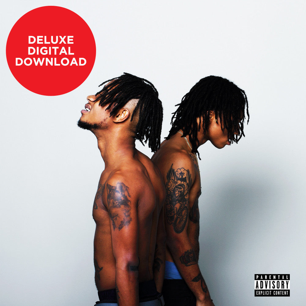 SremmLife II Bundle: Deluxe Album Digital Download + T-Shirt + 3 Instant Downloads